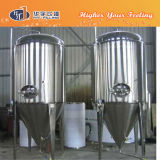 Hy-Filling Conical Beer Fermentation Tank with Ce Certification