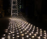 LED String Net Light Wedding Party Window Display