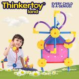 2015 New Plastic Education Toys for Kids Plastic Block Toys