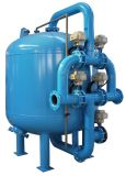 Sand Filter for Swimming Pool Water Treatment