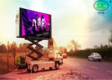 P10 Outdoor Mobile LED Display