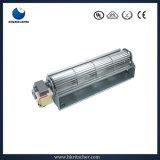 Household Appliances AC Shaded Pole Cross Flow Motors for Heater/Ventilation