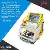 All-in-One Fully Automatic Car Key Cutting Machine Sec-E9