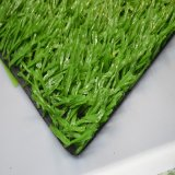 Light Green Monofilament Yarn Artificial Grass for Footbll Cour