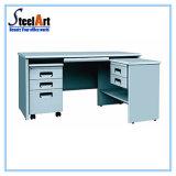Office Furniture Steel L Shaped Computer Desk