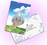 High Quality Hot Business Card 3D