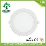 CE RoHS European Standard 24W Round LED Panel Lighting, LED Panel