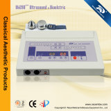 Micro Current and Dual Frequency Ultrasound Treatment Beauty Machine
