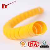 Plastic PP Spiral Sleeve for Hydraulic Hose