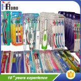 China Toothbrushes Manufacturer /OEM Manufacturer
