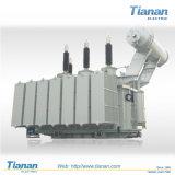 30000kVA 220kV Three-Phases Three-Winding Power Transformer with NLTC