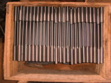 Standard Tensile Test Sample Specimen