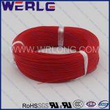 19X0.3mm Copper Stranded Teflon Insulated Wire