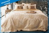 Jacquard Bedding Set Duvet Cover (set)