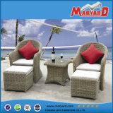 2015 Best Selling Rattan Garden Furniture Chair Set
