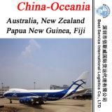 Shipping Agent Australia, New Zealand, Papua New Guinea, Fiji (air)