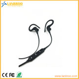 Soft Ear Hook Stereo Microphone Wireless Earphone