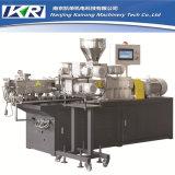 Lab/Mini Twin Screw Extruder Machine for Plastic Granules