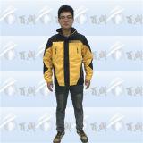 Waterproof & Breathable Men′ S Softshell Jacket