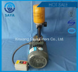 Small Waste Oil Filtration Equipment