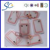 Transparent PVC Proximity ID Card