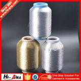 Export to 70 Countries Top Quality Metallic Yarn