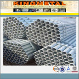 BS4568 Welded Carbon Steel Galvanized Tube for Construction (Q195, Q235)