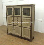 Simplicity and Functional Cabinet Antique Furniture