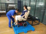 S-Lift-W New Special Turning and Lifting Car Seat with Wheelchair