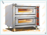 2 Layer 2 Tray with Instrument Electric Bakery Oven