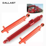 Double Acting Hydraulic Cylinder Used in Fork Loaders Trucks