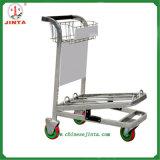 Factory Wholesale Heavy Duty Airport Carts (JT-SA06)