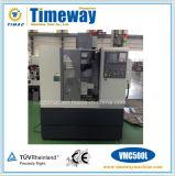 CNC Machining Center (Vertical Machine Center)