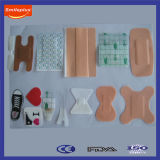 Mix Material First Aid Plaster Manufacturer
