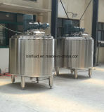 Stainless Steel Liquid Detergent Mixer
