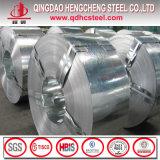 G350 G550 Z180 Zero Spangle Galvanised Steel Strip