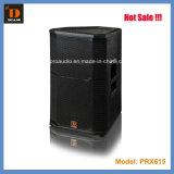 Professional Loudspeaker Jblprx615 Single 15inch Active System