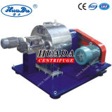 Llw Horizontal Scroll Discharge Continuous Food Centrifugal Plants