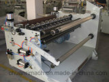 Automatic Detection, Rectificaion, and Metering Laminating Slitting Machine