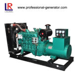 AC Three Phase 100kw 125kVA Diesel Power Generation