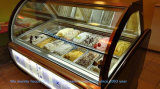 Gelato Display Freezer Price