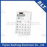 8 Digits Transparent Pocket Size Calculator for Promotion (BT-920)
