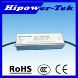 150W Waterproof IP67 Outdoor Timing Control Power Supply LED Driver