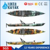Wholesale Commercial Fishing Boat Sea Boat Sit on Top Kayak