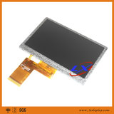 """LX Display LX430B4004A350N 4.3"""" 480*272 350nits TFT LCD Module with CPT LCD"""