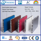 Insulated Aluminum Honeycomb Panel