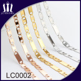 New Design Gold Stainless Steel Chain for Girls