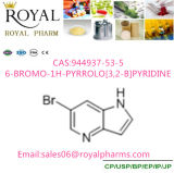 6-Bromo-1h-Pyrrolo[3, 2-B]Pyridine CAS: 944937-53-5 with Purity 995 Made by Manufacturer