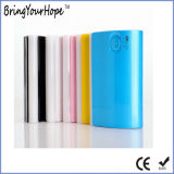 Multi Color 5200mAh Power Bank with LED Torch (XH-PB-007)