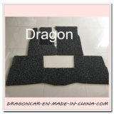 3PC Front & Rear Plastic Mats All Weather Protection - Universal Car Truck SUV